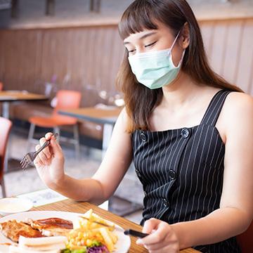 Are College Park restaurants open?